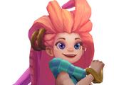 Zoe/LoL