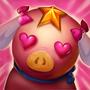 Little Legend Lovestruck Fuwa profileicon