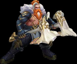 Olaf Sentinel Render.png