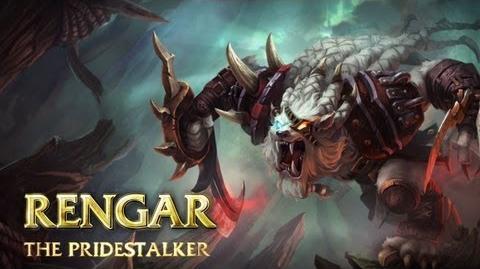 Rengar/Estratégia