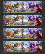 Rengar Yorick PrettyKitty Meowrick Splash Concept 01