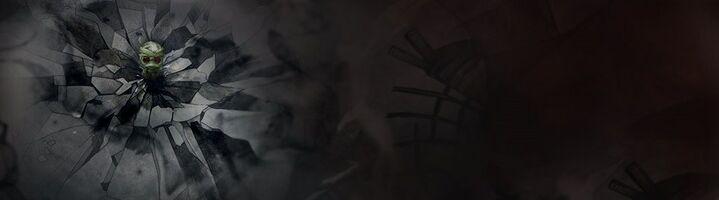Amumu Der Fluch der traurigen Mumie Kunst 10