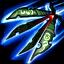 Bladesurge old