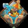 LoR Lagoon of Legends Board icon