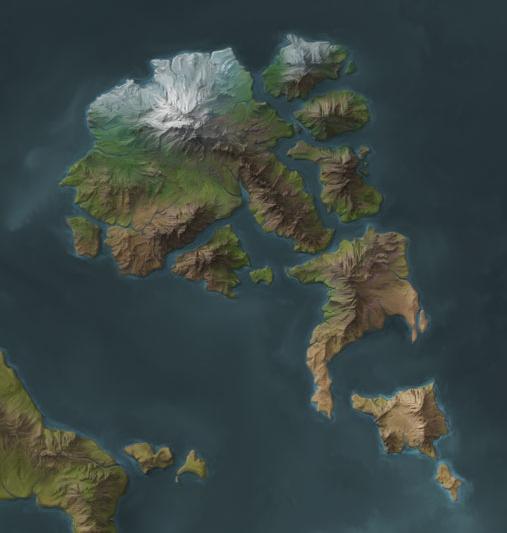 Ionian Archipelago