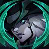 Ruined Miss Fortune Chroma profileicon