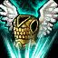 Stary Anioł Cieć