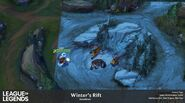 Summoner's Rift Update Winter Concept 06