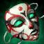 Nawiedzona Maska