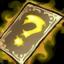 Twisted Fate Goldene Karte alt