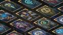 Card Back (Legends of Runeterra)