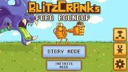 Blitzcrank's Poro Roundup Promo 01