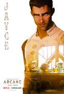 Jayce Arcane Promo 01