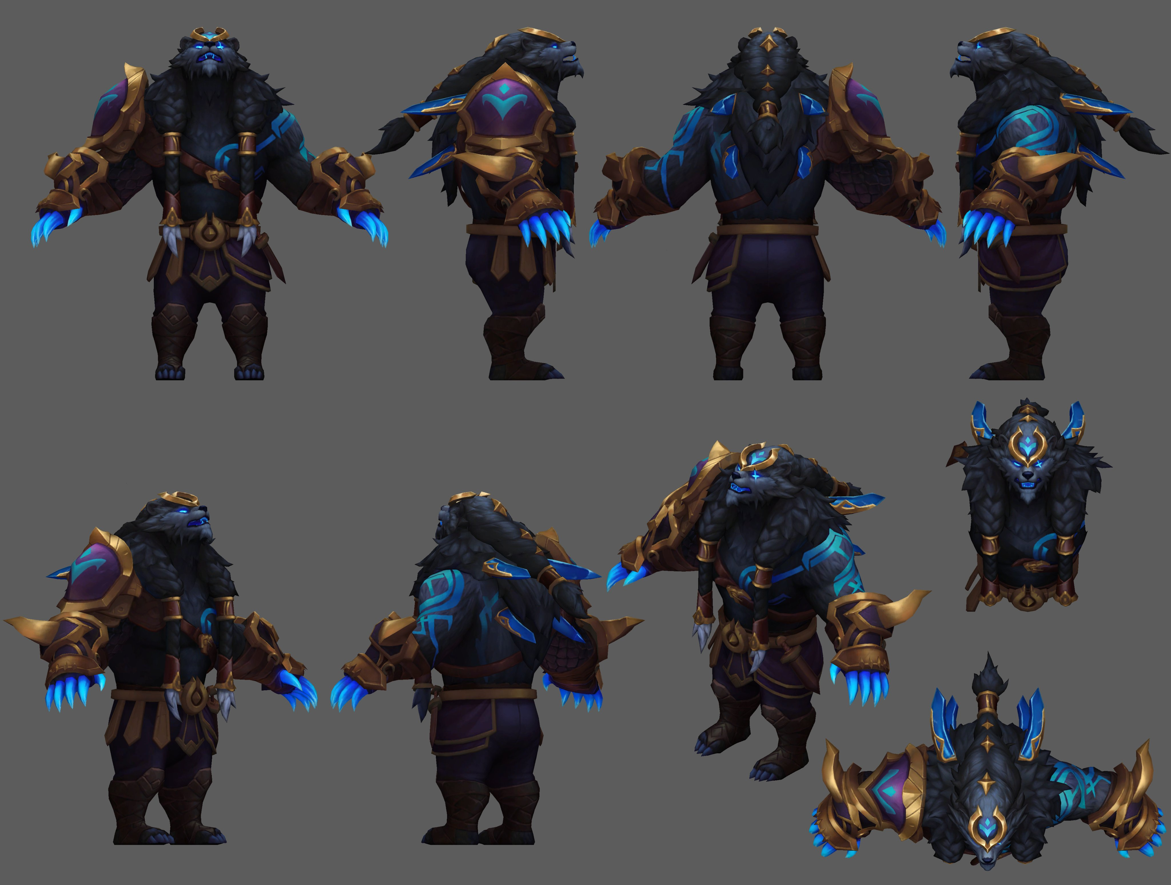 Volibear Update ThunderLord Model 01.png