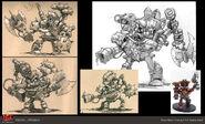 Mechs vs. Minions Concept 20