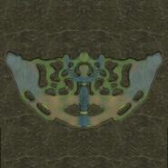 Nexus Blitz map alpha 2d