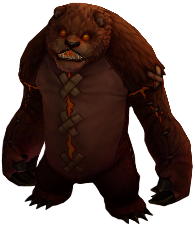 Annie Summon Tibbers Render.png