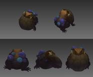 Summoner's Rift Update Creature Gromp