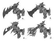 Trundle DragonSlayer Concept 03