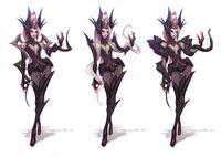 Zyra Coven Concept 01