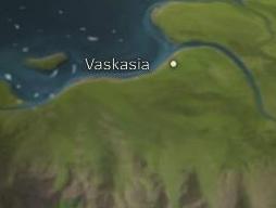 Vaskasia