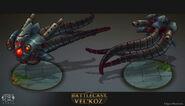 Vel'Koz Battlecast Model 01