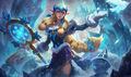Soraka Winterwunder-Splash