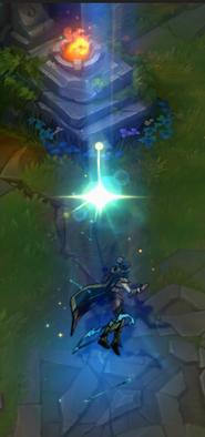 Guardian Angel passive item screenshot