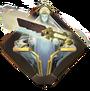 LoR Sentinel Sanctuary (Pearl) Board icon