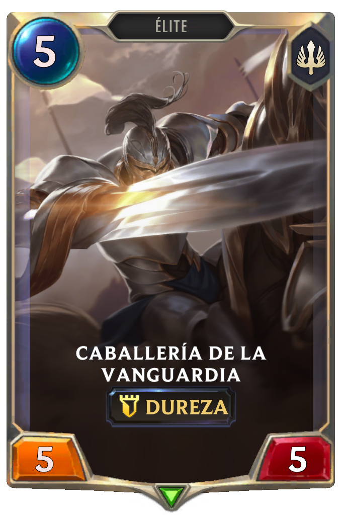 Caballería de la Vanguardia (Legends of Runeterra)