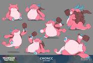 Choncc TFT Concept 01