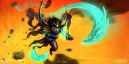 Karma Phoenix Concept 02