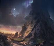 Targon Call of the Mountain Concept 04