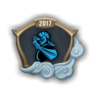 Worlds 2017 Newbee Emote