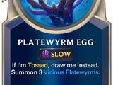 Platewyrm Egg (Legends of Runeterra)