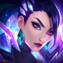 KDA ALL OUT Kai'Sa profileicon