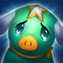 Little Legend Last Wish Fuwa profileicon
