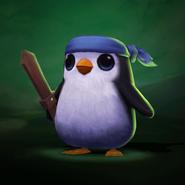 Featherknight Pengu Tier 1