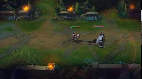 Data Kled/Bear Trap on a Rope