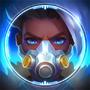 Pulsefire Ekko Chroma profileicon