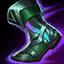 Sorcerer's Shoes item old2