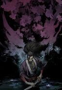 Yasuo Yone Kin of the Stained Blade 01