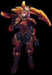 Diana Dragonslayer Ruby Render.png