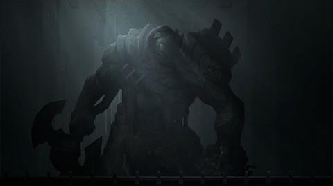 League of Legends REBORN - Fall