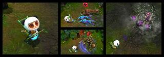 Teemo Panda Screenshots