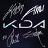 2020 KDA ALL OUT Autograph profileicon