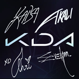 2020 KDA ALL OUT Autograph profileicon.png