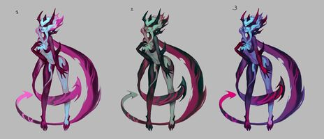 Evelynn Update Konzept 08