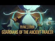 New Expansion- Guardians of the Ancient - Legends of Runeterra