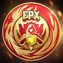 FPX Weltmeister-Merchandise Beschwörersymbol